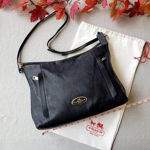 Midnight Navy Scout Hobo Coach #H1481-34312
